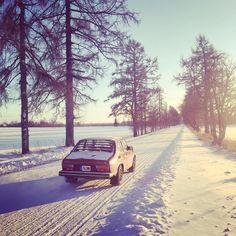 Saab 99 Estonia