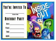 Announce the joy-ous occasion with this invitation.