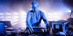 In Aeternam Vale Techno, Concert, Concerts, Techno Music