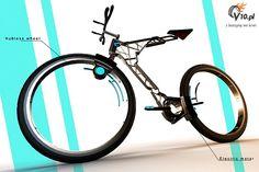 Synapse - innowacyjny rower elektryczny