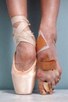 94b8ff6b8a Las 14 mejores imágenes de pies. de bailarines
