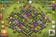 Get better help with the Clash of Clan Hack tool and get unlimited recourses and troops. http://www.clashofclanscheats.de
