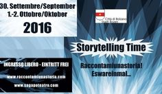 Bolzano - Festival Storytelling al Museo Civico