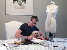 Randy Fenoli of 'Say Yes to the Dress' Is Launching a New Bridal Collection!   TheKnot.com
