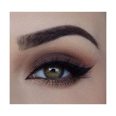 Pinterest found on Polyvore featuring beauty products, makeup and eyes