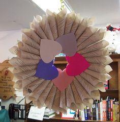 We love books!