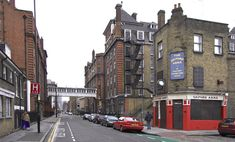 Image result for the london hospital