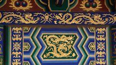 Золотые драконы на китайских дворцах и храмах: uchitelj