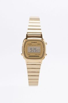 f4e75cfaa521 13 Best Casio Gold Watch images