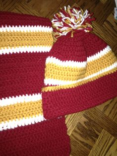 Knitting Pattern For Nfl Hats : 1000+ images about Washington Redskins on Pinterest Washington redskins, Af...