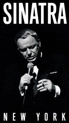 Sinatra: New York - Wikipedia, the free encyclopedia