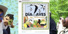 Ven y celebra Día Internacional de las Aves Migratorias!   #BirdDay   Come celebrate International Migratory Bird Day!