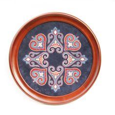 Tatar pattern