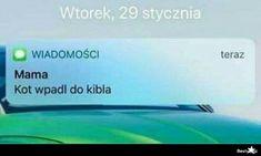 BESTY.pl Very Funny Memes, Funny Sms, Wtf Funny, Laugh Or Die, Dankest Memes, Jokes, Polish Memes, Fresh Memes, Life Humor