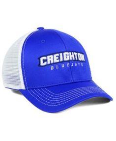 Top of the World Creighton Blue Jays Ranger Adjustable Cap - Blue Adjustable