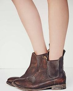FREE PEOPLE DISTRESSED BOOTS - Google Search