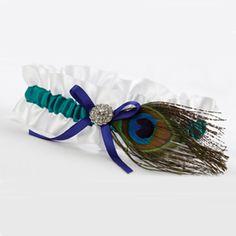 Peacock Feather Gart