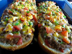 Food and Whine: Taco Loaf