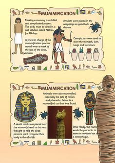 These fantastic Ancient Egypt resources are brilliant for learners and support teachers during their History lessons. Ancient Egypt Lessons, Ancient Egypt Activities, Ancient Egypt Crafts, Ancient Egypt For Kids, Ancient Egypt Religion, Ancient World History, History Medieval, Historia Universal, British History