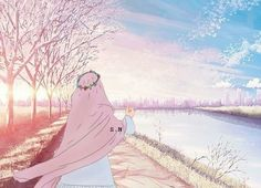 Wattpad Background, Anime Crying, Hijab Drawing, Moslem, Islamic Cartoon, Hijab Cartoon, Islamic Girl, Islamic Wallpaper, Muslim Hijab