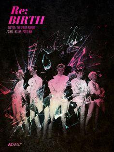 NU'EST Re:BIRTH