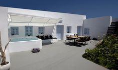 Villa Anemolia by mplusm | HomeDSGN