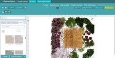 Programy do projektowania ogrodów - MyGreenSpace