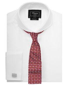 Isaac Mizrahi Dress Shirts