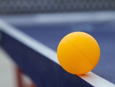 Ping-pong is a fun sport that can be played both outside and inside. People of all ages and many abilities can play this game. You can play it competitively or noncompetitively, which leaves lots of versatility and room for fun!