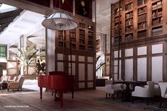 Lazaro Rosa Violan - Hotel Abama
