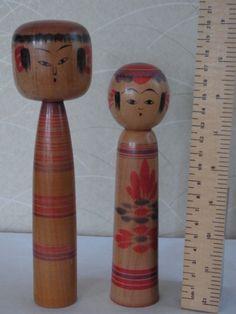 Sato Naoki 佐藤直樹 (1928-2005), Master Sato Masao, 18 cm and 21 cm