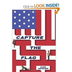 Capture the Flag $15.50