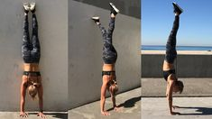 Handstands can be intimidating at first, even if you're used to crushing it at the gym. Learn the right approach to master this impressive exercise and build some serious all-over strength.