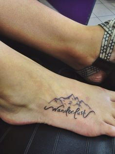 Do you love to travel? Do you love tattoos? Then why not have a new tattoo which shows your love for traveling? Check out our collection of '20+ Wanderlust Tattoo Ideas 2016' below and do tell us your thoughts through…