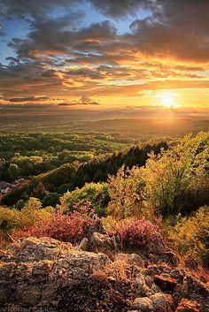 + Fotografia :     Inspiradoras paisagens fotografadas por Florent Courty.