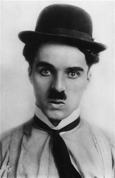 Charlie Chaplin's (1899-1977) act was rejected by executives because they thought it was too obscure for people to understand. But then they took a chance on Chaplin, who went on to become America's first bona fide movie star.