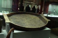 Maena Craft. Viking Ireland Exhibition National Museum of Ireland