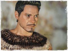 https://flic.kr/p/ZzN5DV   Mr. Stark ♥    #tonystark #ironman #tony #stark #16actionfigure #actionfigure #toy #avengers #actionfigures #ttm19 #hottoys #collectiblefigure #doll