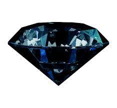 it's it a blue or a green diamond?