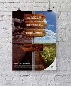Poster. on Behance