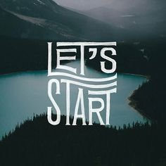Let's start! By @efless | tag #letteringco and @lettering_co to be featured!  #typography #lettering #handdrawntype #handlettering #liveauthentic #typeeverything #typespire #goodtype #thedailytype #letteringco #minimal #typegang #cur8 #calligritype #graphicdesign #handmadefont