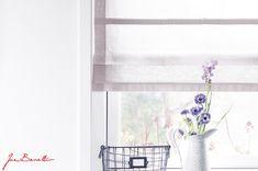 Clear roman shade. Romantic & Cosy Decor, Windows, Window Decor, Cosy, Roman Shades, Home Decor, Roman Shade Curtain, Curtains
