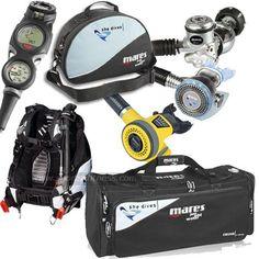 Scuba Diving Equipment Reviews