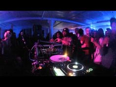 ▶ Ron Trent Boiler Room London 2 Hr DJ Set