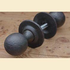 black door knobs oval for the home pinterest black door