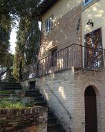 agriturismo a San Miniato Villa di Moriolo - agriturismo in Toscana a pochi chilometri da Firenze e Pisa