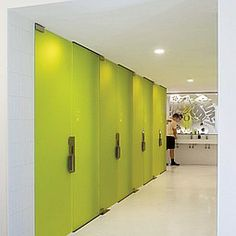 2013 BOY Winner: School Facility (Firm 151 and ZGF Architects) | Projects | Interior Design