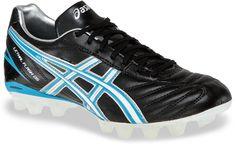 asics soccer shoes