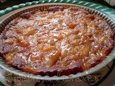 Par ce temps froid, un peu de dans les estomacs Voici un délicieux petit dessert antillais tout moelleux que je fais depuis...