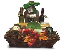 FLAVORFUL AND UNIQUE Gourmet gifts baskets are available filled with selected artisanal products, in themed holiday sets, or you can build your own custom basket. Can be shipped. Golden Isles Olive Oil, 306 Redfern Village, 912.602.9736. goldenislesoliveoil.com.